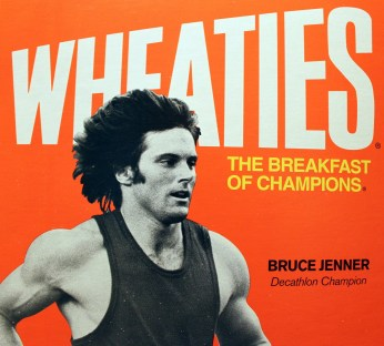 Bruce Jenner Pics on Olympic Question  Who Is The Next Bruce Jenner    A Little Bit Ginger