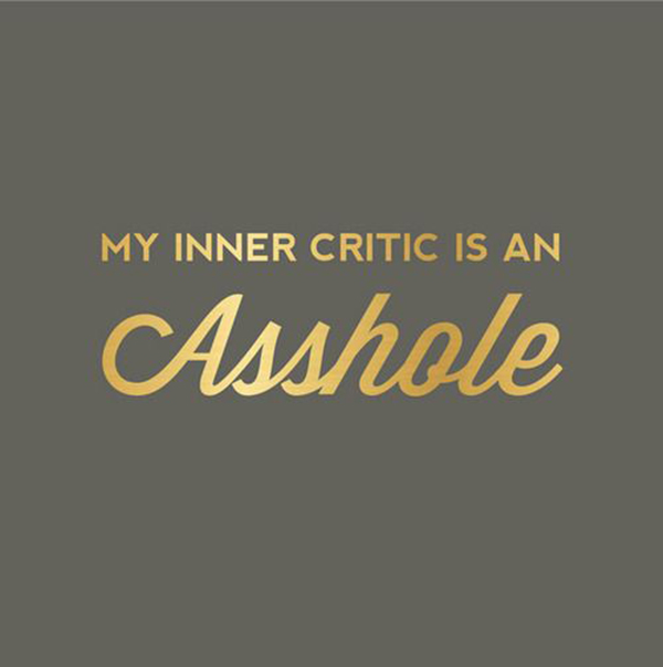 Inner Critic