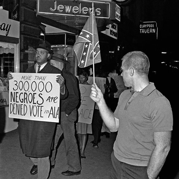 300,000 denied the right to vote